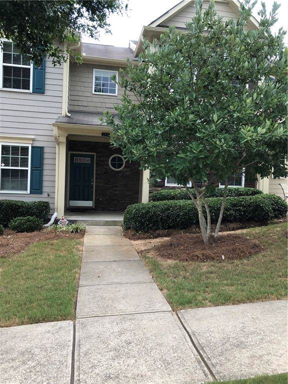 2445 Suwanee Pointe Drive, Lawrenceville, GA 30043 (MLS #6596473) :: North Atlanta Home Team