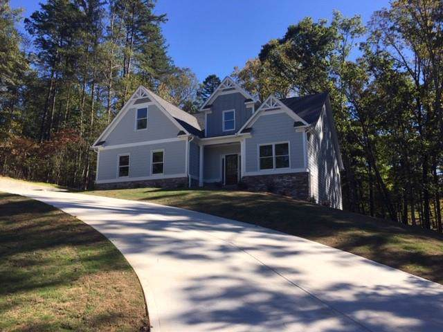592 Bear Creek Lane, Bogart, GA 30622 (MLS #6596600) :: RE/MAX Paramount Properties