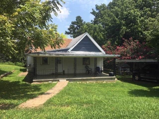 1407 Pickens Street, Nelson, GA 30107 (MLS #6596671) :: Path & Post Real Estate
