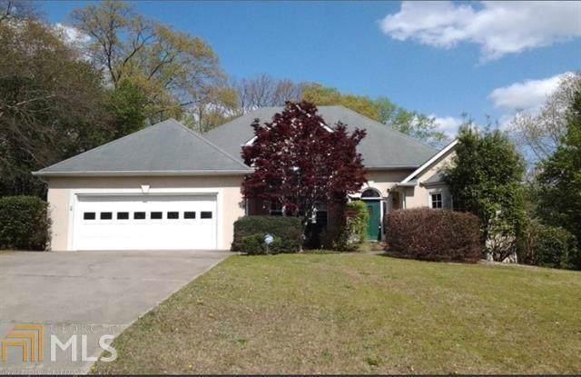 62 Crown Drive, Braselton, GA 30517 (MLS #6596672) :: North Atlanta Home Team