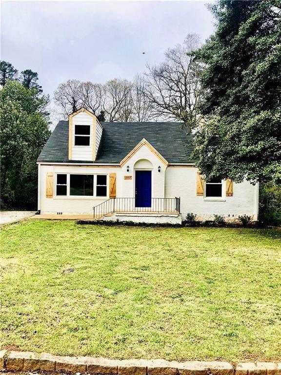 1993 Normal Street, Decatur, GA 30032 (MLS #6596850) :: Iconic Living Real Estate Professionals