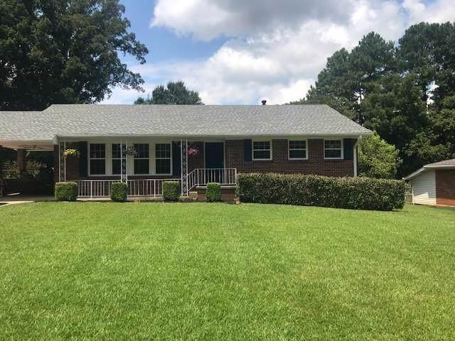 3203 Clifton Church Road SE, Atlanta, GA 30316 (MLS #6596868) :: Iconic Living Real Estate Professionals