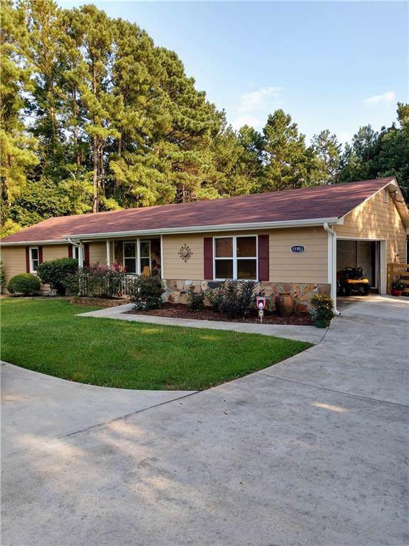 11953 Brown Bridge Road, Covington, GA 30016 (MLS #6597063) :: RE/MAX Paramount Properties