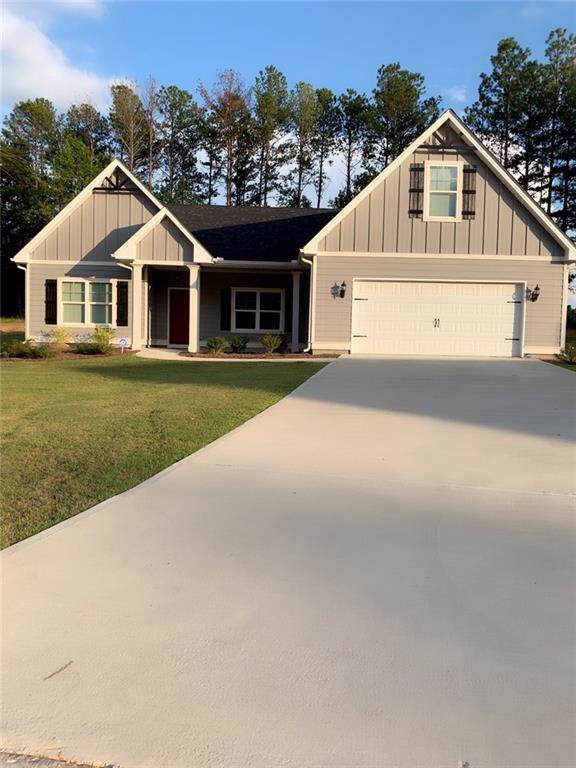 305 White Water Court, Carrollton, GA 30117 (MLS #6597119) :: North Atlanta Home Team