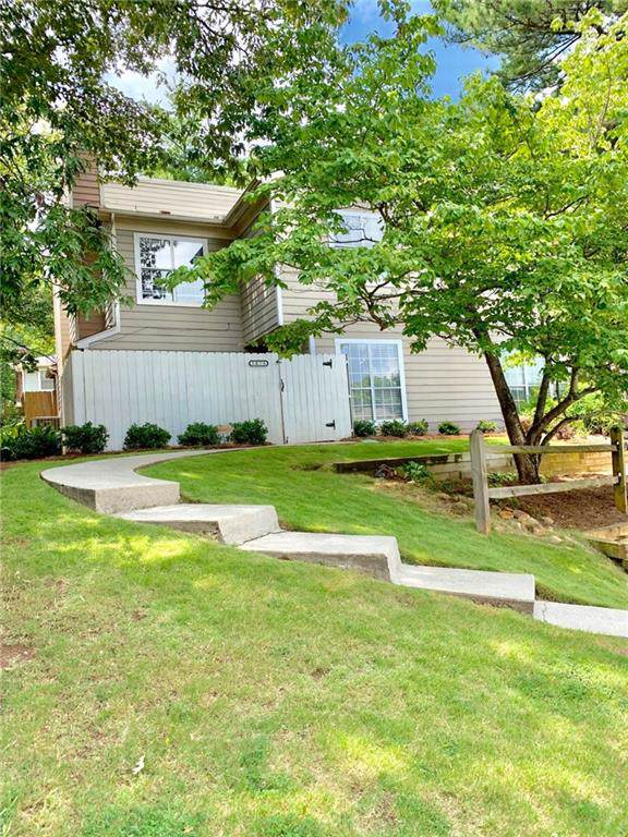 1078 Dover Way, Norcross, GA 30093 (MLS #6597158) :: North Atlanta Home Team