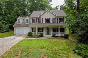 3 Wyndham Court, Powder Springs, GA 30127 (MLS #6597197) :: North Atlanta Home Team