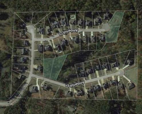 0 Amberhill Lane, Dallas, GA 30132 (MLS #6597224) :: The Heyl Group at Keller Williams