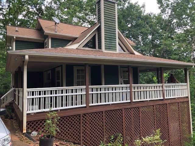 2103 Pooh Corner, Hiawassee, GA 30546 (MLS #6597493) :: RE/MAX Paramount Properties