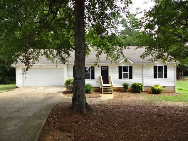 2094 Broad Street, Statham, GA 30666 (MLS #6597497) :: North Atlanta Home Team