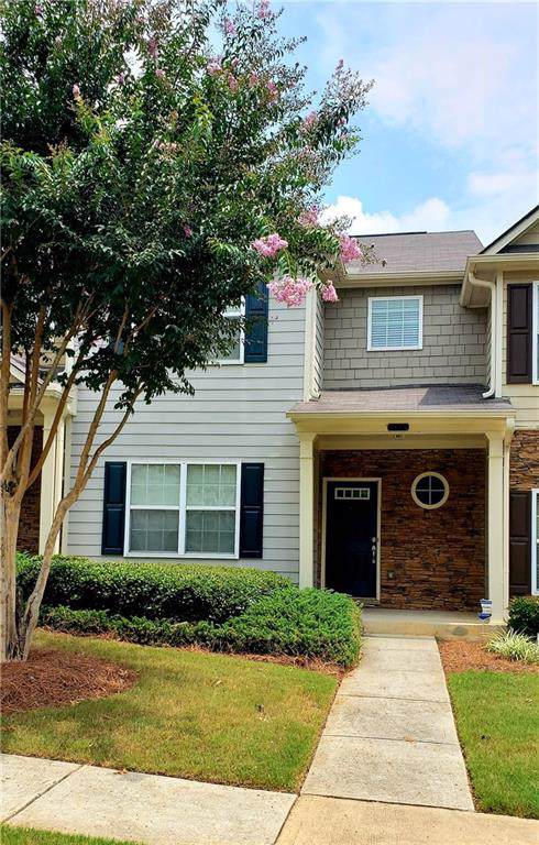 2655 Cedar Drive, Lawrenceville, GA 30043 (MLS #6597710) :: North Atlanta Home Team