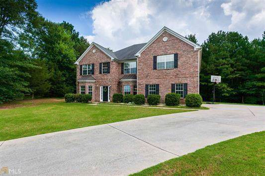 818 Mill Court, Conyers, GA 30012 (MLS #6598016) :: North Atlanta Home Team
