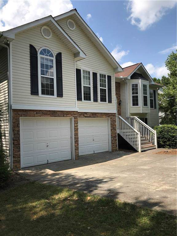 66 Indian Hills Drive, Rydal, GA 30171 (MLS #6598368) :: The Heyl Group at Keller Williams