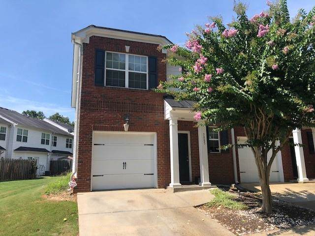 3885 Thayer Trace, Duluth, GA 30096 (MLS #6598379) :: RE/MAX Paramount Properties