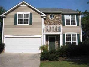 1976 Ridgestone Run, Marietta, GA 30008 (MLS #6598419) :: RE/MAX Paramount Properties