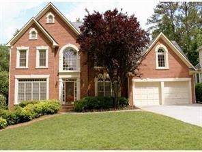 7060 Amberleigh Way, Johns Creek, GA 30097 (MLS #6598517) :: RE/MAX Prestige
