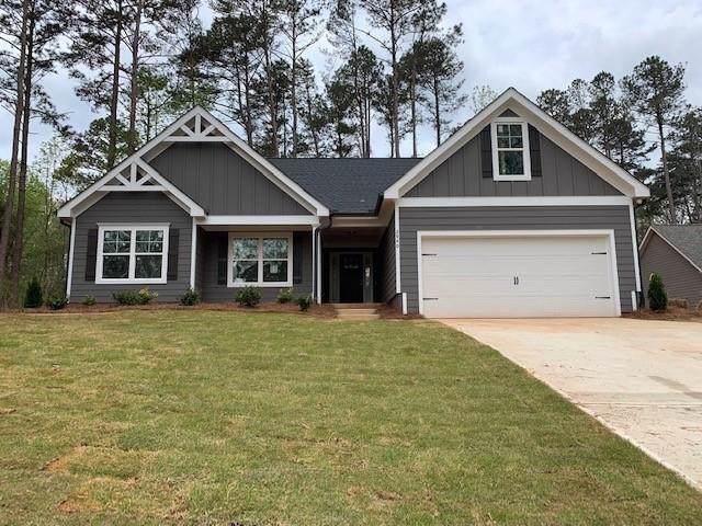 45 Bailey Court, Dawsonville, GA 30534 (MLS #6598910) :: RE/MAX Paramount Properties