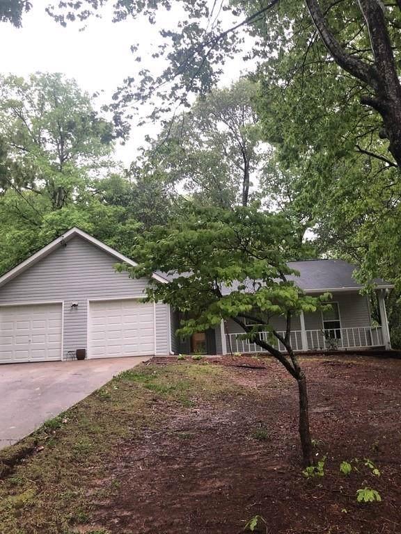 4450 Dorsett Shoals Run Run, Douglasville, GA 30135 (MLS #6599099) :: RE/MAX Paramount Properties