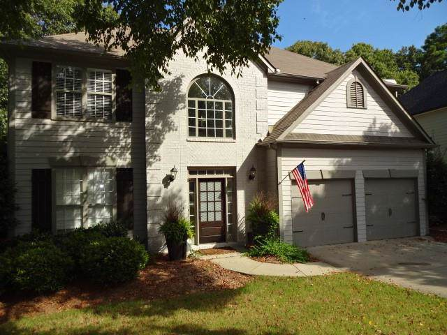 1455 Ridgemill Terrace, Dacula, GA 30019 (MLS #6599217) :: The Zac Team @ RE/MAX Metro Atlanta