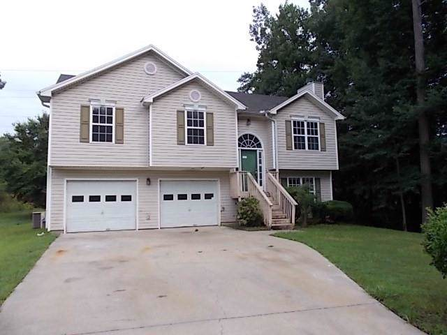 8455 Creekwood Ridge Drive, Palmetto, GA 30268 (MLS #6599270) :: North Atlanta Home Team