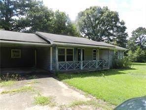 3963 W Doe Run Drive W, Powder Springs, GA 30127 (MLS #6599343) :: RE/MAX Paramount Properties