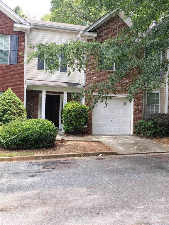 2968 Vining Ridge Lane, Decatur, GA 30034 (MLS #6599398) :: North Atlanta Home Team