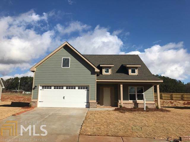 1060 Mitchell Drive, Winder, GA 30680 (MLS #6599687) :: Rock River Realty