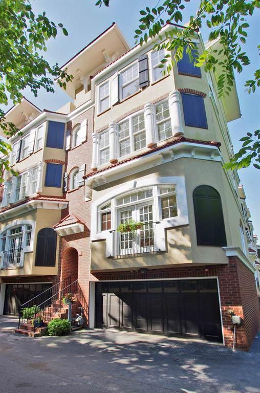 782 Clifton Heights Lane NE, Atlanta, GA 30329 (MLS #6599722) :: RE/MAX Paramount Properties