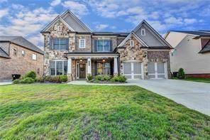 328 Tarnbrook Chase, Suwanee, GA 30024 (MLS #6599819) :: North Atlanta Home Team