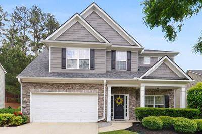 205 Reserve Crossing, Canton, GA 30115 (MLS #6599868) :: The North Georgia Group