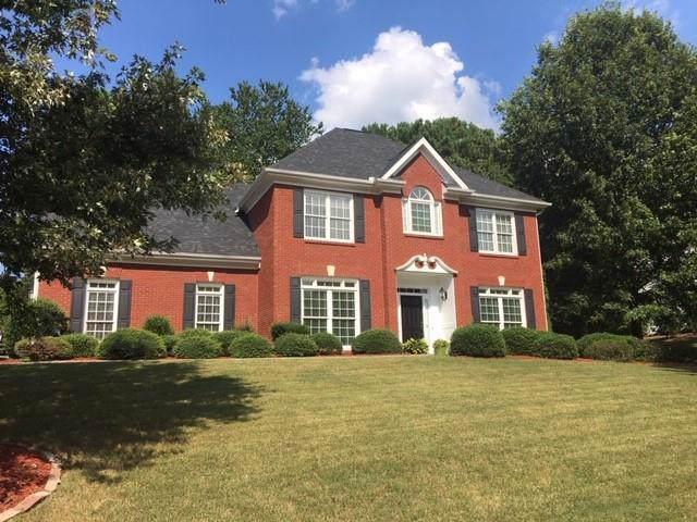 1194 Spruce Creek Lane, Lawrenceville, GA 30045 (MLS #6599964) :: North Atlanta Home Team