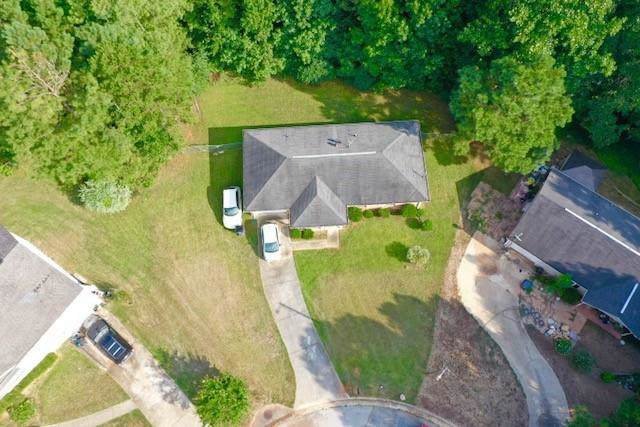 540 Crick Point, Palmetto, GA 30268 (MLS #6599980) :: Rock River Realty