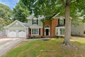 1060 Towne Manor Court NW, Kennesaw, GA 30144 (MLS #6600236) :: Kennesaw Life Real Estate