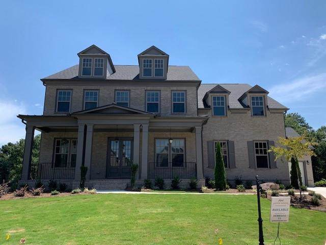 9105 Eifel Court, Johns Creek, GA 30022 (MLS #6600285) :: Todd Lemoine Team