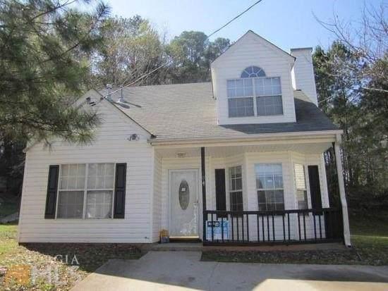 604 Waynes Court SE, Atlanta, GA 30354 (MLS #6600486) :: RE/MAX Paramount Properties