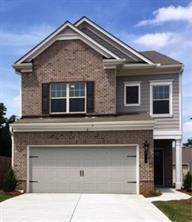 154 Canvas Ives Drive, Lawrenceville, GA 30045 (MLS #6600548) :: RE/MAX Paramount Properties