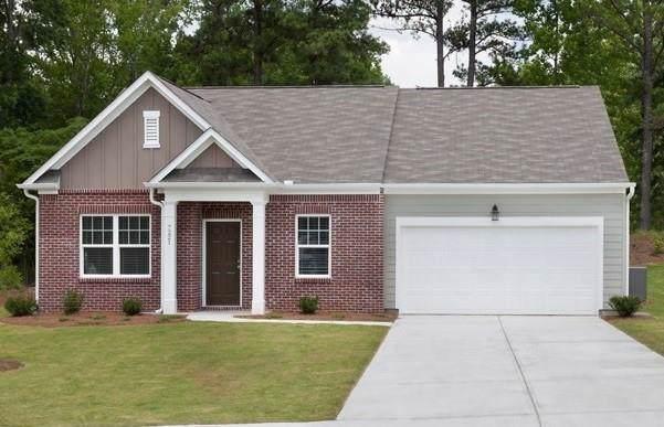 5080 Minnow Lane, Cumming, GA 30028 (MLS #6600595) :: North Atlanta Home Team