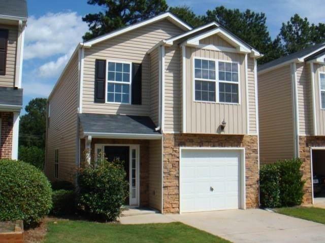 194 Alton Circle, Villa Rica, GA 30180 (MLS #6600720) :: Kennesaw Life Real Estate