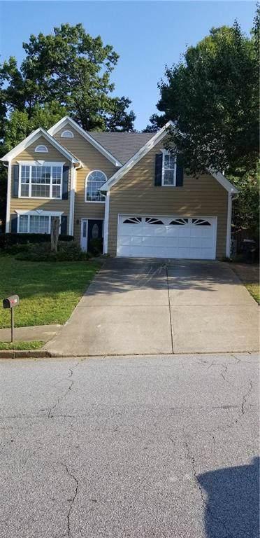 965 Hillary Lane, Lawrenceville, GA 30043 (MLS #6600882) :: North Atlanta Home Team