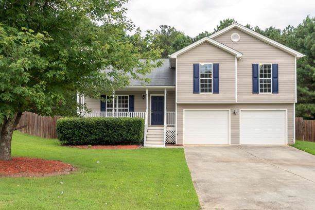 444 Robins Way, Auburn, GA 30011 (MLS #6600892) :: The Heyl Group at Keller Williams