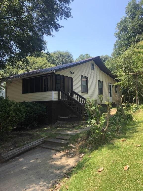 1189 Desota Street SE, Gainesville, GA 30501 (MLS #6600904) :: The Heyl Group at Keller Williams