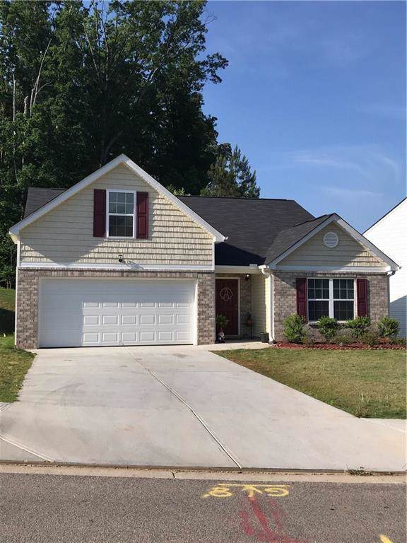 1216 Royal Way, Gainesville, GA 30504 (MLS #6601171) :: Iconic Living Real Estate Professionals
