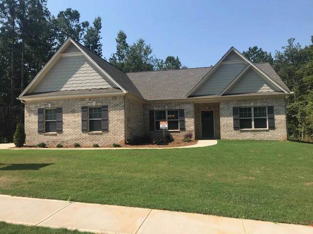 105 Collingwood Landing, Covington, GA 30016 (MLS #6601216) :: North Atlanta Home Team