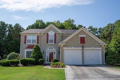 3000 Stanstead Circle, Norcross, GA 30071 (MLS #6601238) :: North Atlanta Home Team