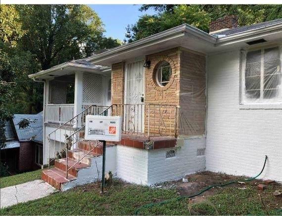 1628 Ezra Church Drive NW, Atlanta, GA 30314 (MLS #6601311) :: North Atlanta Home Team