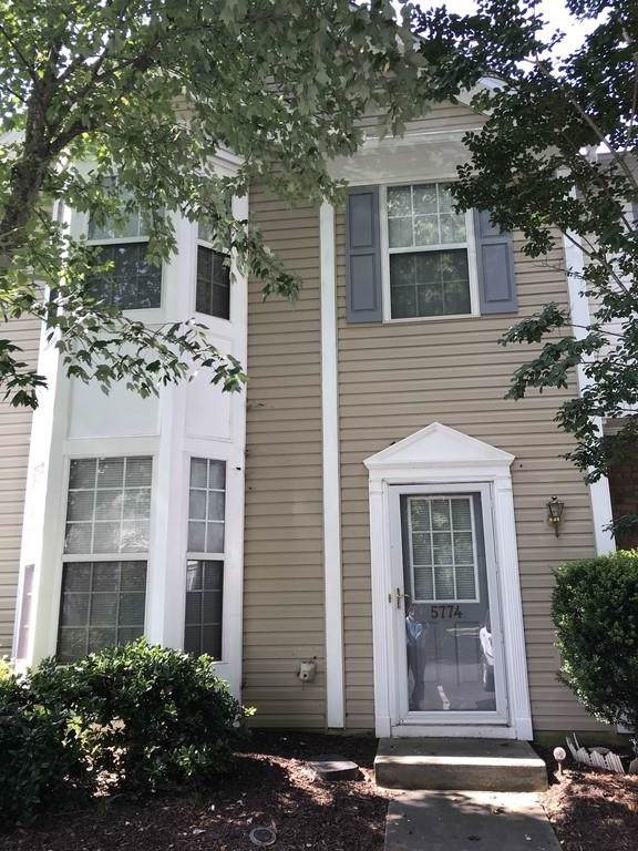 5774 Reps Trace, Norcross, GA 30071 (MLS #6601370) :: North Atlanta Home Team