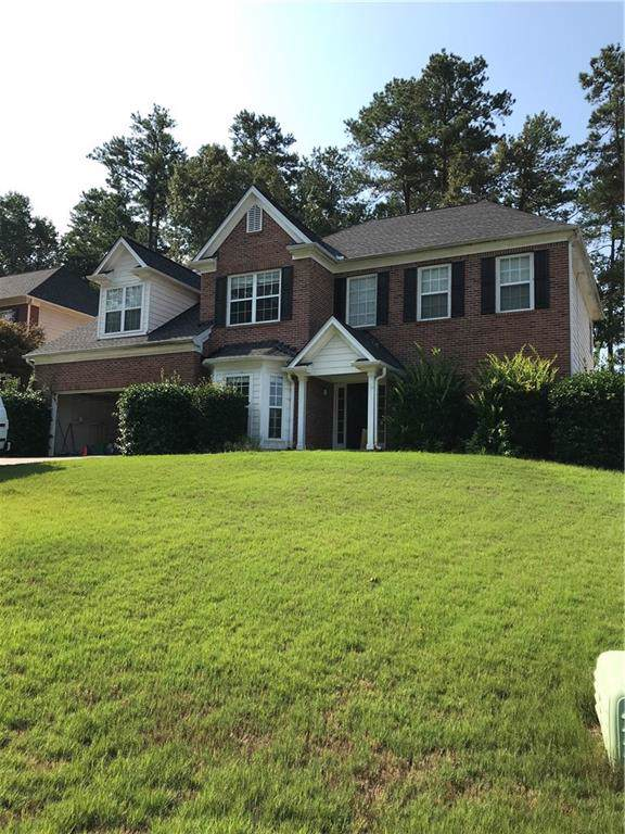 2140 Caneridge Drive SW, Marietta, GA 30064 (MLS #6601372) :: RE/MAX Paramount Properties
