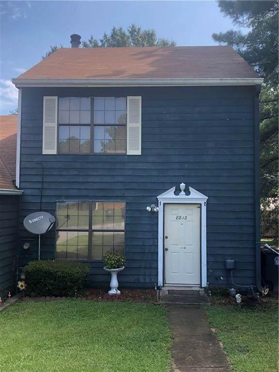 8813 W West Chase Drive, Douglasville, GA 30134 (MLS #6601406) :: North Atlanta Home Team