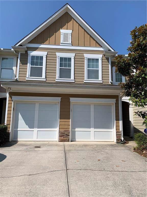 2028 Ellison Way, Kennesaw, GA 30152 (MLS #6601516) :: Kennesaw Life Real Estate