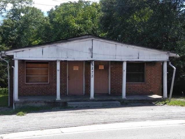 5273 Springdale Road, Forest Park, GA 30297 (MLS #6601557) :: RE/MAX Paramount Properties