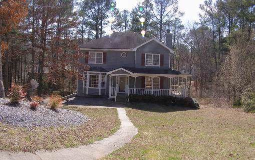 414 Picketts Mill Run, Acworth, GA 30101 (MLS #6601560) :: North Atlanta Home Team